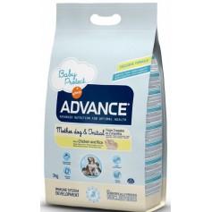 Advance Baby Protect Initial, для щенков от 3-х недель до 2-х мес., 3 кг.
