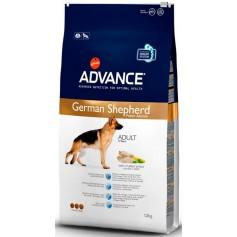 Advance для немецкой овчарки, 12 кг.