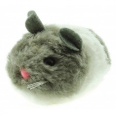 Мышь, виброигрушка для кошек