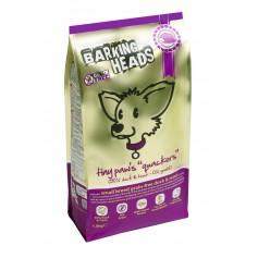 """Barking Heads беззерновой корм для собак мелких пород с уткой и бататом """"Кряква для мелколапого"""", 1,5 кг."""