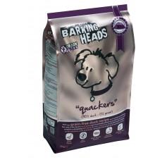 """Barking Heads беззерновой корм для собак с уткой и бататом """"Кряква"""", 12 кг."""