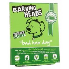 """Barking Heads консервы для собак с ягненком """"Роскошная шевелюра"""", 395 гр. арт.19499"""