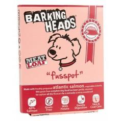 """Barking Heads консервы для собак """"Суета вокруг миски"""", с лососем, 395 гр. арт. 19502"""