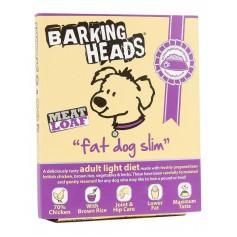 """Barking Heads консервы для собак с избыточным весом с курицей """"Худеющий толстячок"""", 395 гр. арт. 19503"""
