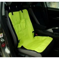 Авточехол непромокаемый на переднее сидение, 113 х 52 см, микс цветов