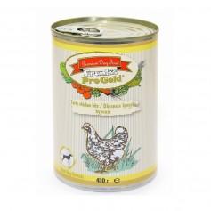 """Frank's ProGold консервы для собак """"Вкусные кусочки курицы"""", 410 гр. 19421"""