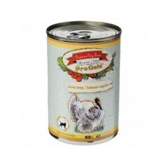 """Frank's ProGold консервы для кошек """"Лакомая индейка"""", 410 гр. арт.24715"""