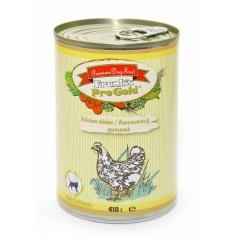 """Frank's ProGold консервы для кошек """"Аппетитный цыпленок"""", 410 гр. арт. 24717"""