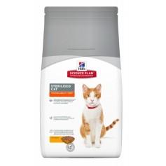 Hill's для стерилизованных кошек до 6 лет, 8 кг. арт 9357