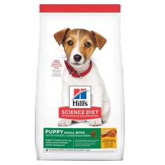 Hill's для щенков малых пород, Puppy Mini, 3 кг.
