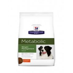 Hill's для собак Metabolic Canine, 1,5 кг.