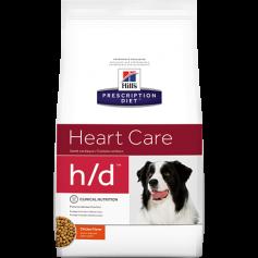 Hill's для собак H/D, 5 кг.