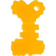 Ключ эластомер жевательная игрушка, Doglike, 10,5х6,2х1,4 см.
