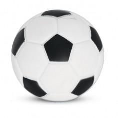 """Игрушка для собак из винила """"Мяч футбольный"""", d 70мм"""