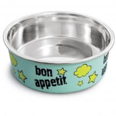 Миска металическая, Bon Appetit, 250мл.