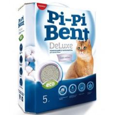 Pi-Pi-bent  наполнитель Deluxe Classic, 5кг