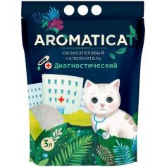 """Aromaticat"""", диагностический, с гранулами-индикаторами pH, 3 лит."""