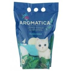 """Aromaticat """"Классика"""", силикагелевый наполнитель, 10 л."""