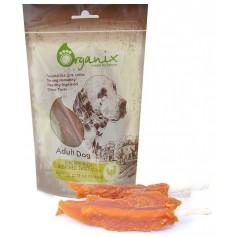 Organix Лакомство для собак «Куриное филе на палочке» (100% мясо), 100 100 гр. арт. 19279