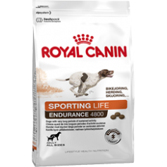 Royal Canin Endurance 4800, 15 кг.
