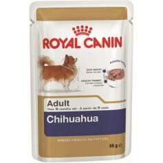 Royal Canin Chihuahua Adult (паштет), 12 шт.