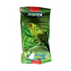 Жорка гравий для наполнения зоба и улучшения пищеварения, 200 гр.