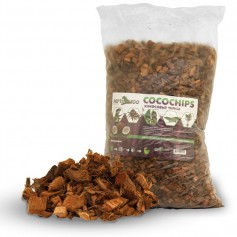 Кокосовые чипсы 3л R0348