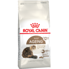 Royal Canin Ageing +12, 2 кг.