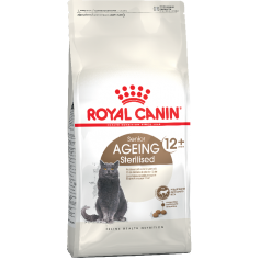 Royal Canin Ageing  Sterilised 12+, 2 кг.