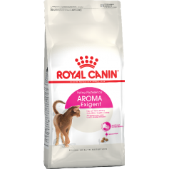 Royal Canin Aroma Exigent 33, 0,4 кг.