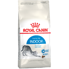 Royal Canin Indoor 27, 4 кг.