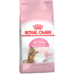 Royal Canin Kitten Sterilised, 3,5 кг.