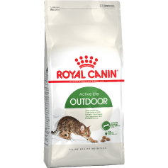 Royal Canin Outdoor 30, 10 кг.