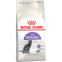 Royal Canin Sterilised 37, 2 кг.