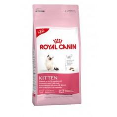 Royal Canin kitten, 2 кг.