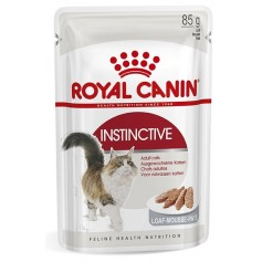 Royal Canine Instinctive (в паштете), 85 гр.