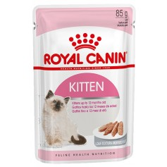 Royal Canine Kitten Instinctive (в паштете), 85 гр.