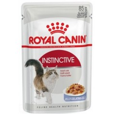 Royal Canin Instinctive (в желе), 85 гр.