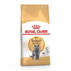Royal Canin British Shorthair Adult, 10 кг.