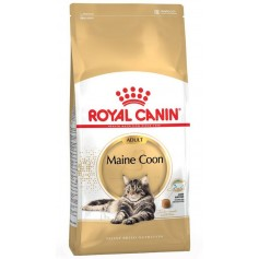 Royal Canin Maine Coon Adult, 4 кг.