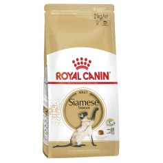 Royal Canin Siamese Adult, 400 гр.
