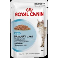 Royal Canin Urinary Care (в соусе), 85 гр.