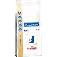Royal Canin Anallergenic для кошек, 2 кг