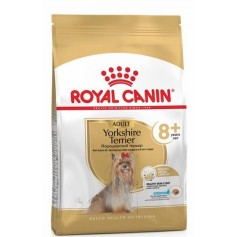 Royal Canin Yorkshire Terrier Adult 8+, 1,5 кг.