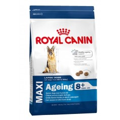 Royal Canin Maxi Ageing 8+, 15 кг.