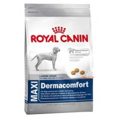 Royal Canin Maxi Dermacomfort, 10 кг.