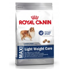Royal Canin Maxi Weight Care, 3 кг.