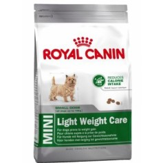 Royal Canin Mini Light Weight Care, 1 кг.