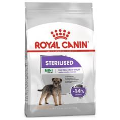 Royal Canin Mini Sterilised adalt, 3 кг.