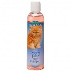 Biogroom Шампунь для котят, 1:2,  Kuddly Kitty, 236 гр., арт. 50137